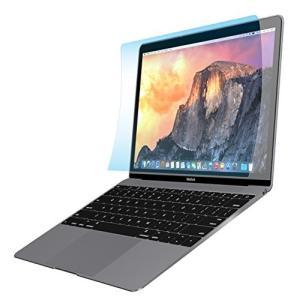 パワーサポート クリスタルフィルムセット for MacBook 12inch PKF-12