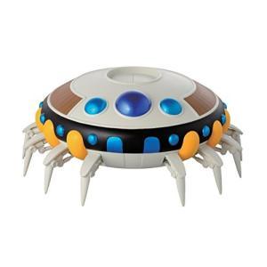 ドラゴンボール超 MEGA ワールドコレクタブルフィギュア-FREEZA'S SPACESHIP- 全1種 バンプレスト プライズ vivian4988