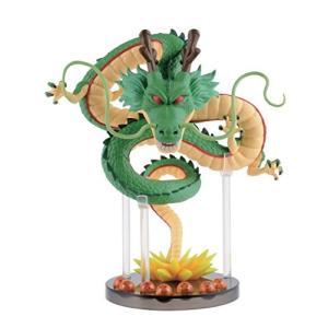 ドラゴンボール超成功成就 MEGAワールドコレクタブルフィギュア 神龍&ドラゴンボール 通常カラーver. 単品 vivian4988