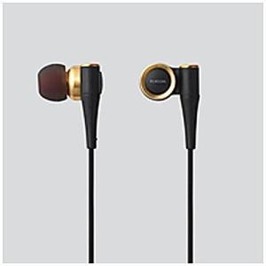 エレコム EHP-CH1000GD/N [ゴールド]|vivian4988
