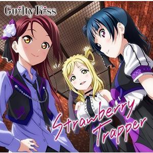 『ラブライブ!サンシャイン!!』ユニットシングル(3)「Strawberry Trapper」 vivian4988