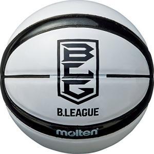 molten(モルテン) バスケットボール B.LEAGUE Bリーグサインボール B2B500-W...