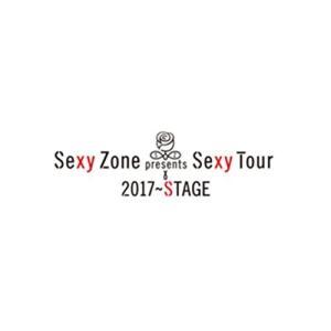 Sexy Zone Presents Sexy...の関連商品4