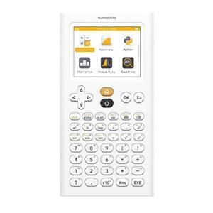 NumWorks グラフ電卓|vivian4988