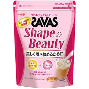 SAVAS(ザバス) プロテイン種類:SPI(ソイプロテイン・アイソレート:Soy Protein ...