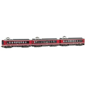 MODEMO Nゲージ 箱根登山鉄道2000形 デビュー時塗装 3両セット NT162 鉄道模型 電...