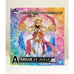 一番くじ モンスターストライク vol.3 〜5th Anniversary〜 A賞 情愛の天使 マナ フィギュア 全1種 vivian4988
