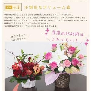 花 開店祝い 誕生日 プレゼント ギフト 生花...の詳細画像2