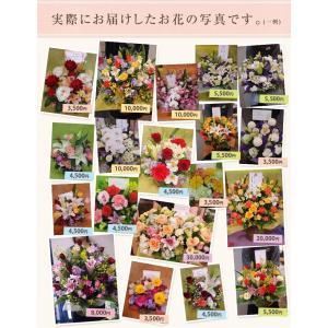 花 開店祝い 誕生日 プレゼント ギフト 生花...の詳細画像5
