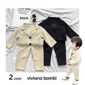 ■素材:ポリエステル 裏地 ナイロン  ■サイズ:110 120   今大人気のジャケットセットアッ...