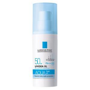 LA ROCHE-POSAY ラロッシュポゼ UVイデアXLアクアフレッシュジェルクリーム SPF50 PA+++ 30ml|viviange