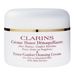 CLARINS クラランス クレンジング クリーム エキストラ コンフォート 200ml クレンジング クリーム|viviange