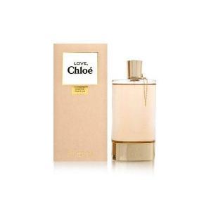 Chloe クロエ ラブ クロエ オードパルファム 75ml|viviange