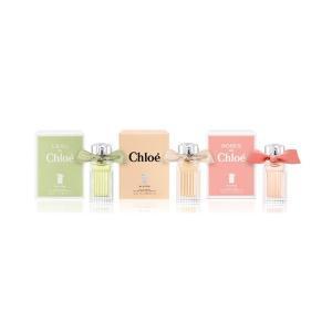 Chloe クロエ マイ リトル クロエ コレクション 2015 20ml x 3|viviange