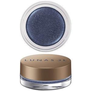 LUNASOL ルナソル シマー カラー アイズ #EX05 Indigo Blue 5.4g ゆうパケット対応3cm|viviange