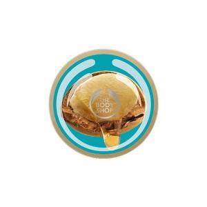 THE BODY SHOP ザ ボディ ショップ ボディ バター AO (ワイルドアルガンオイル) 200ml|viviange