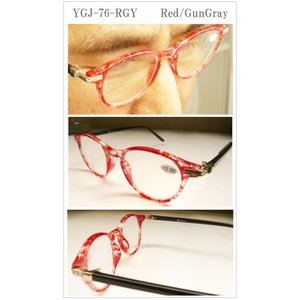 YGJ-76/定形外郵便送料無料/ロイドメガネタイプの老眼鏡/Reading Glasses/BONOX/ダルトン vividly-store 02