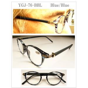 YGJ-76/定形外郵便送料無料/ロイドメガネタイプの老眼鏡/Reading Glasses/BONOX/ダルトン vividly-store 04
