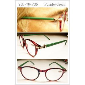 YGJ-76/定形外郵便送料無料/ロイドメガネタイプの老眼鏡/Reading Glasses/BONOX/ダルトン vividly-store 05