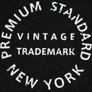アメカジ/セブンスクローラー/メンズ ロンT ロングTシャツ 長袖/正規品 ブラック|vividstyle|03