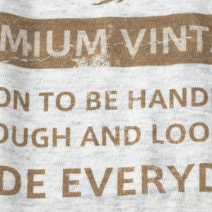 アメカジ/セブンスクローラー/メンズ Tシャツ 半袖/正規品 ベージュ|vividstyle|05
