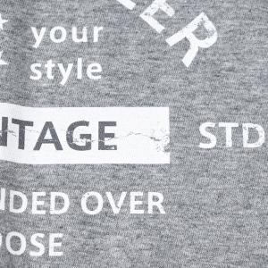アメカジ/セブンスクローラー/メンズ Tシャツ 半袖/正規品 グレー|vividstyle|06
