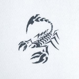 アメカジ/セブンスクローラー/メンズ トレーナー/あったか裏起毛 正規品 ホワイト|vividstyle|03