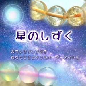オーダーメイドブレスレット 〜ハイクオリティコース|vivieane
