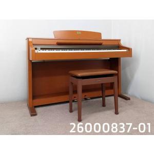 電子ピアノ 中古 ヤマハ クラビノーバ CLP-330C 2008年製 26000837-01