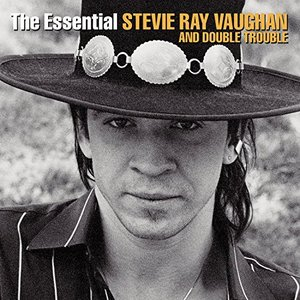 The Essential: Stevie Ray Vaughan and Double Trouble/Stevie Ray Vaughanの画像