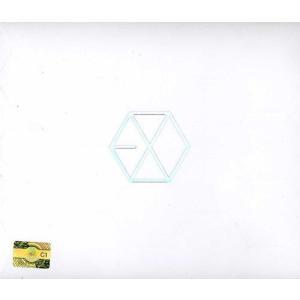 EXO-K 1st Mini Album - MAMA (韓国盤)/EXO-Kの画像
