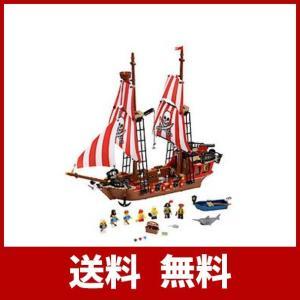 レゴ (LEGO) パイレーツ 海賊船 70413|vnet-factory