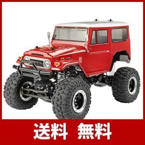 タミヤ 1/10 電動RCカーシリーズ No.405 トヨタ ランドクルーザー 40 オフロード 58405|vnet-factory