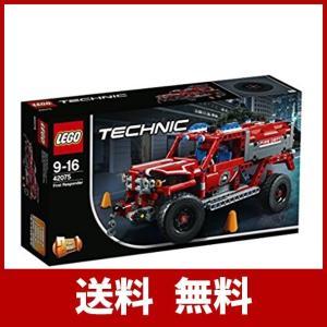 レゴ(LEGO) テクニック 緊急救助車 42075|vnet-factory