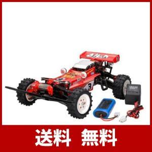 タミヤ 1/10 XBシリーズ No.85 XB ホットショット 2.4GHz プロポ付き塗装済み完成品 57785|vnet-factory