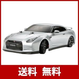 タミヤ 1/10 XBシリーズ No.101 XB NISSAN GT-R (TT-01Dシャーシ TYPE-E) ドリフトスペック 2.4GHz プ|vnet-factory