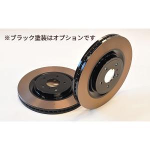 ブレーキローターオプション 熱処理加工タイプベーシック|voing-sp