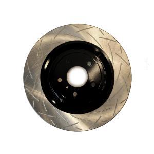 ブレーキローターオプションカラー ブラック塗装|voing-sp