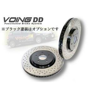 コペン LA400K VOING ブレーキローター DD フロント用|voing-sp
