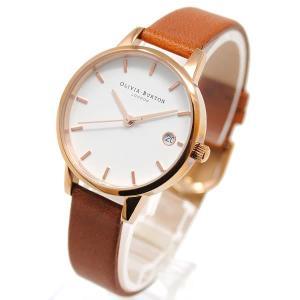 オリビアバートン 腕時計 レディース OLIVIA BURTON レザー|vol8