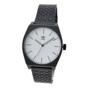 アディダス 腕時計 レディース&メンズ PROCESS M1 adidas ホワイト/ブラック vol8