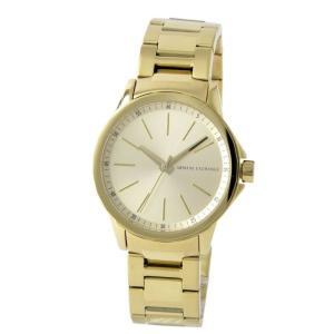 アルマーニエクスチェンジ 腕時計 レディース ARMANI EXCHANGE ゴールド|vol8