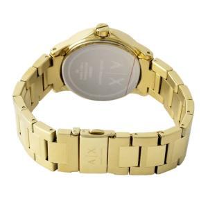 アルマーニエクスチェンジ 腕時計 レディース ARMANI EXCHANGE ゴールド|vol8|03