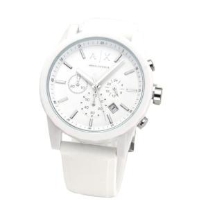 アルマーニエクスチェンジ 腕時計 メンズ ARMANI EXCHANGE クロノグラフ|vol8