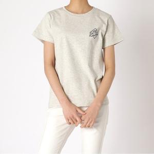 アーペーセー Tシャツ カットソー レディース APC 半袖 クルーネック XSサイズ ECRU|vol8