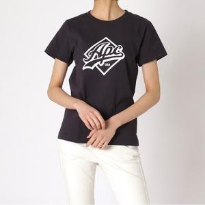アーペーセー Tシャツ カットソー レディース APC 半袖 Lサイズ DARK NAVY|vol8