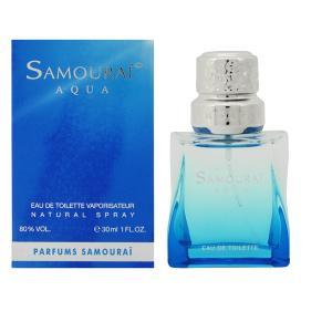 アランドロン 香水 フレグランス メンズ サムライアクア ALAIN DELON 30mL|vol8