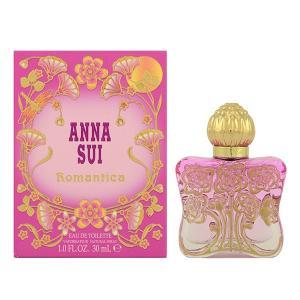 アナスイ 香水 フレグランス レディース ロマンティカ ANNA SUI オードトワレ 30mL|vol8