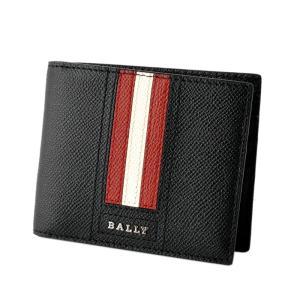 バリー 二つ折り財布 メンズ TARRISHLT BALLY...