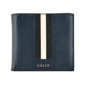 バリー 二つ折り財布 メンズ BALLY レザー|vol8